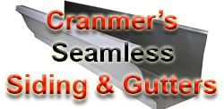 Cranmer's Seamless Siding & Gutters | Columbia Siding & Gutter Professionals | Get A FREE Estimate
